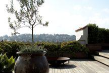 Terrasse / Architecture