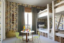 Inspiration - Kids Rooms