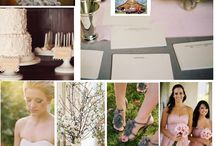 Weddings / by Tina Samson Hale