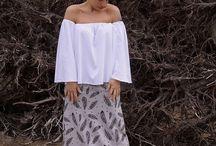 Chic Skirt Maxi Boho