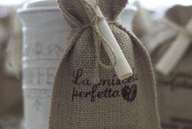 tema caffè
