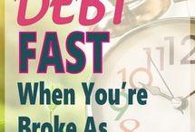 DebtBuster