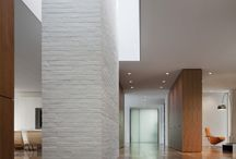 Architecture Design / Interior/exterior design i like