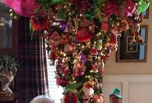 Árboles De Navidad Invertidos / 0