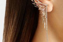 Earrings Cuff