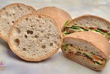Szafi kenyérfélék
