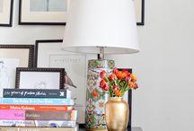 Home Design / by Kelsey Bassett