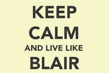 keep calm and.. / by Avril O.