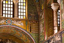 Byzantine and Gothic Art