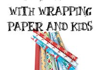 Wrapping Paper / by CSProg