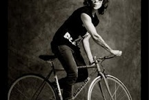 I want to ride my bicycle / For the love of bicycles and bicycle style