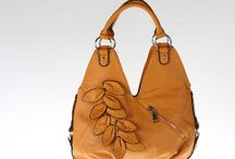 J'espere Orange Steller Retro handbag from jespere.com.au