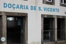 CONVIVER // Doçaria de São Vicente