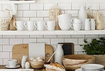 Kitchens / by Susanna Brellis