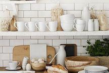 kuchyň / vybavení kuchyní