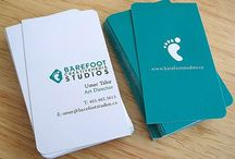 Eye Catching Business Cards