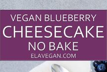 Fav recipes - Vegan Cakes, Dessert & Sweets