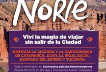 Buenos Aires - Celebra el Norte