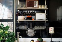 Life In Small Spaces / by Rachel O'Neal