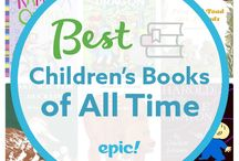 Best Children's Books of All Time