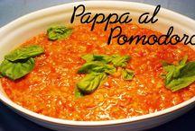 Pasta (Primi & More)