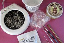 Silver Clay