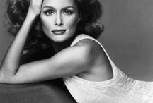 LAUREN HUTTON - ACTRESS
