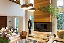 Living Room ➡