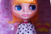Blythe dolls for adoption