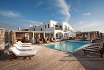 Tharroe of Mykonos, 5 Stars luxury hotel, villa in Mykonos Town (Chora), Offers, Reviews