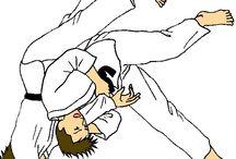 Judo Girls  / Pictures of female Judokas