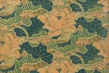 Historic textiles collection
