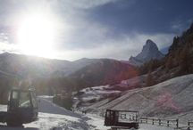 Year abroad: Switzerland