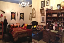 Tessas Harry Potter Bedroom