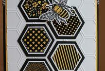 Bijenkaarten