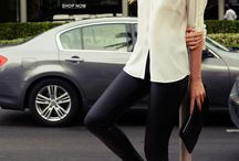 leggings styling