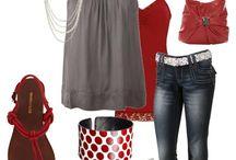Fannie's Fashions / by Stephanie (Fannie) Elkins