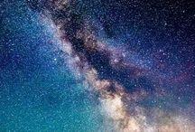 Milky Way/Universe
