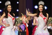 Miss World Mongolia