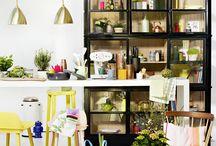 Decor - Inspiration - Kitchen