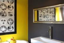 Home Design <3 / by Cassandra Bolding