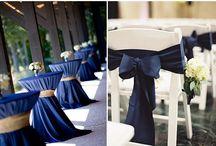 boda azul