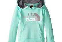 te north face