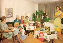 Lifestyle 1940's - 50's