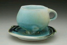 Cups / by Susan Thompson