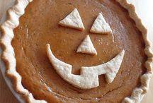 Halloween Food and Beverage Recipes / #FrightNightBzz #BiteSizedBzz
