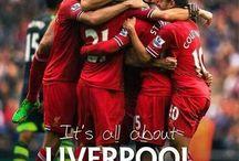 YNWA LIVERPOOL FC / Liverpool Footbal Club