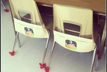 Classroom / Keep it neat!  / by Natalie Vera