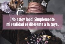 Frases Del Sombrerero Loco