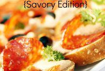 Super Bowl Food & Party Ideas